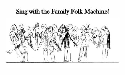 Family Folk Machine